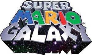 Super Mario Galaxy para este 2007