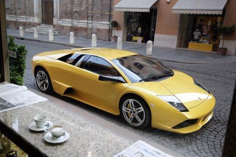 El auto mas sexy, deportivo, elegante y sofisticado