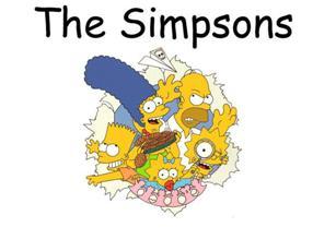 20 a�os de Los Simpson