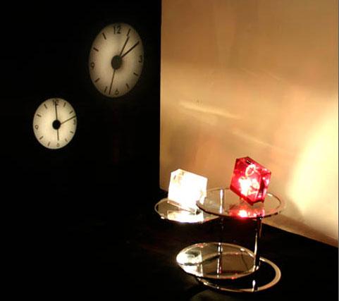 Reloj, no marques las horas…
