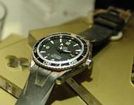 Mi reloj lo uso James, James Bond