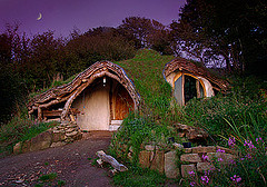 Casa estilo en lo natural.