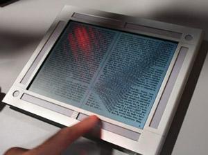 Libros digitales, una realidad