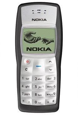 Nokia 1000