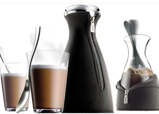 Eva solo: cafe con estilo :D