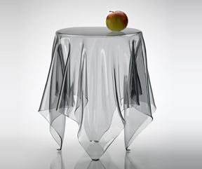 table ilusion