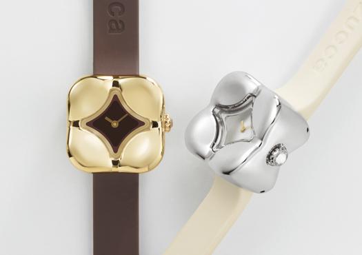 Un reloj que da en las muelas