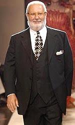 Muere Gianfranco Ferre