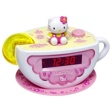 Despierten!!! M�s de Hello Kitty