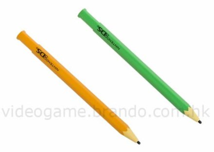DS lapiz-stylus.
