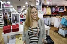 Sarah Jessica Parker entra al mundo de la moda