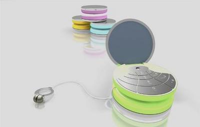 Yo-yo phone: el tel�fono-tel�fono