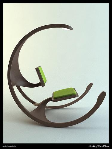 friky chair