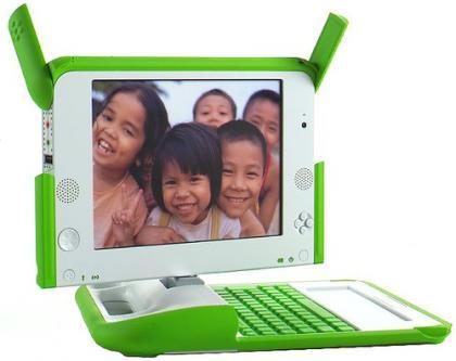 OLPC para finales del 2007.