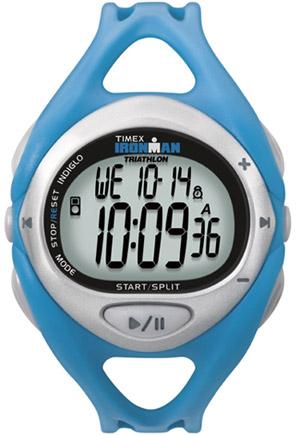 Ironman iControl de Timex, capaz de controlar el Iphone y tu iPod