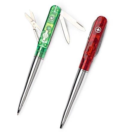 Swiss Army Pen de Victorinox