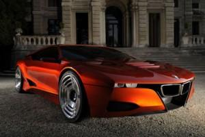 BMW M1 Hommage 2