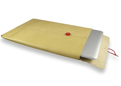 Los sobres persiguen a MacBook Air 1