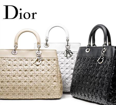 Nuevo bolso shopping de Dior