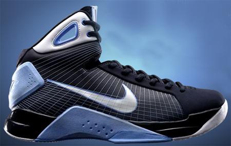 Nike Hyperdunk 1