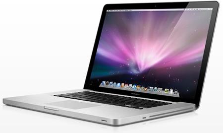 Nuevo MacBook Por