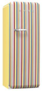 Refrijerador decorado SMEG