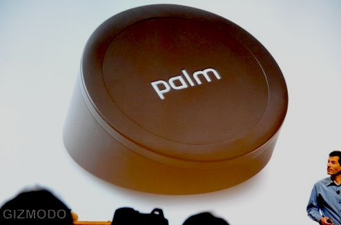 palm pre cargador