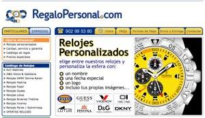 Relojes personalizados  1
