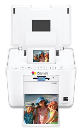 Impresora PictureMate de Epson