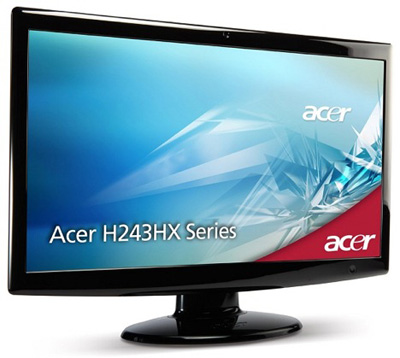 Monitor Acer H243HXB