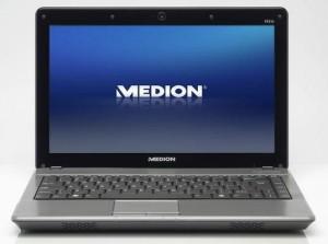Medion E3211, con pantalla de 13.3 pulgadas