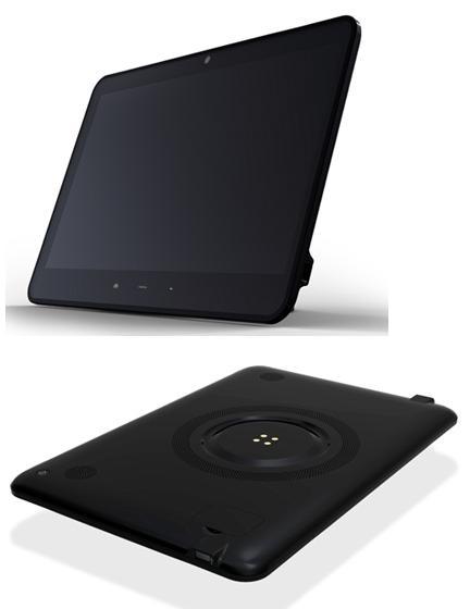 Tablet extra grande Vega