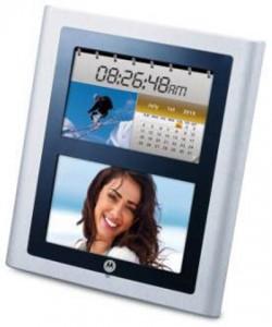 Marcos digitales de Motorola