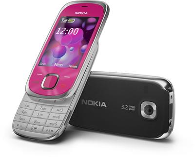 Nokia 7230 1