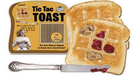 Tic Tac Toast 1