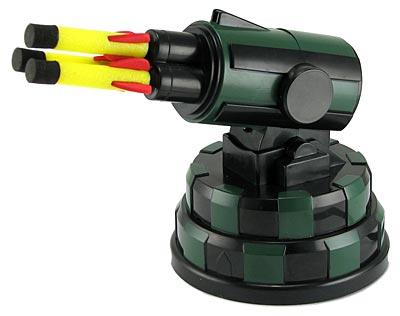 Lanza Misiles USB 1