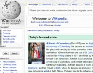Wikipedia pierde miles de editores voluntarios 1