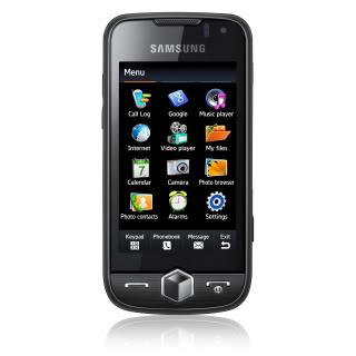 Samsung Jet  1