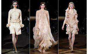 M�s de Haute Couture 2010: Givenchy