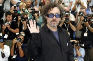 Tim Burton preside Cannes