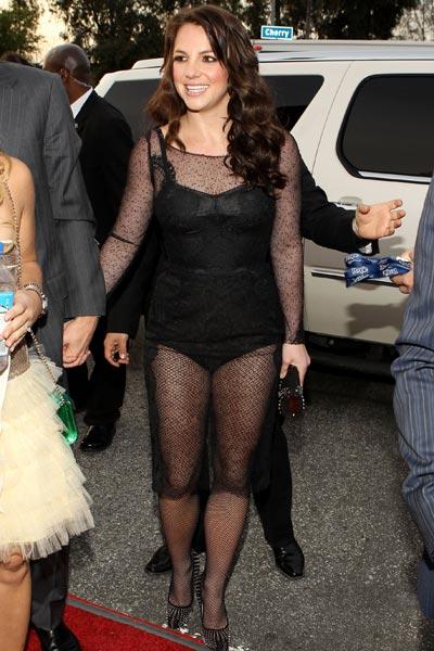Ganadoras de los Premios Grammy 2010  1