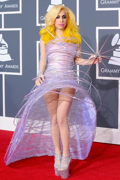 Ganadoras de los Premios Grammy 2010  2