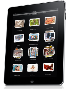 Apple revoluciona los e-books 1