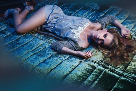 Scarlett Johansson para Mango Primavera-Verano 2010 4