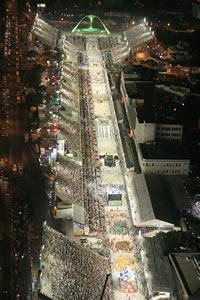 Carnaval de R�o 2010