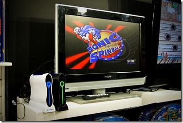 Sega Zone 1