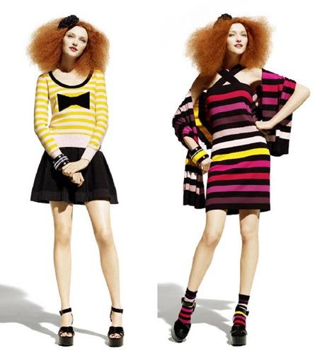 Sonia Rykiel pour H&M SS 2010  4