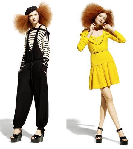 Sonia Rykiel pour H&M SS 2010  5