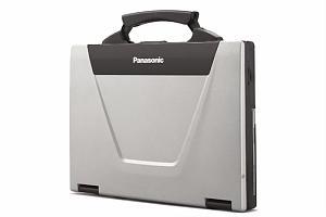 Toughbook de Panasonic 1