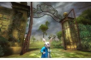 Juego de Alice in Wonderland 1